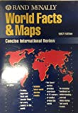 World Facts and Maps, 1997, Rand McNally Staff, 0528838814