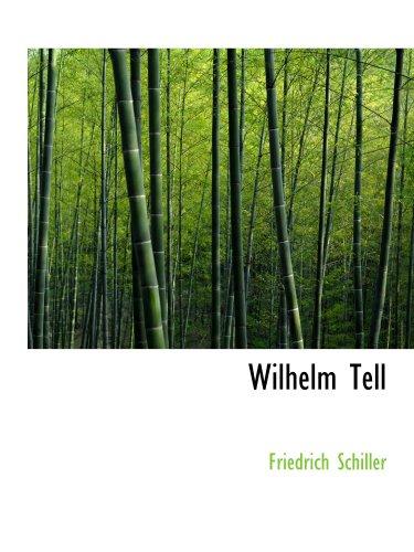 Download Wilhelm Tell pdf epub