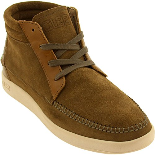 Clae Men's Romare High (lichen)-12.0