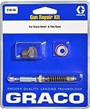 Graco 218143 Gun Repair Kit for Airless Silver Plus and Flex Paint Spray Guns