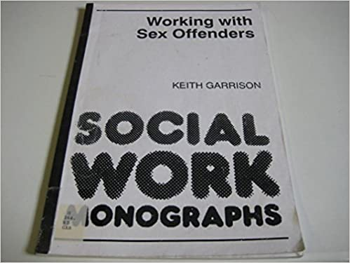 Social work and sex offenders