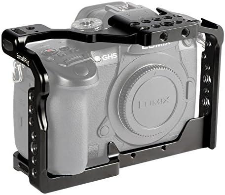 SmallRig Panasonic DMW XLR1 Upgraded Version product image
