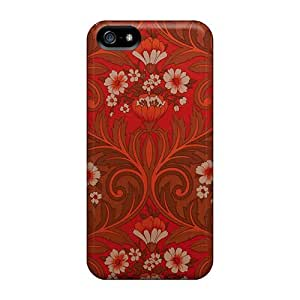 Faddish Phone Old Wallpaper Case For Iphone 5/5s / Perfect Case Cover