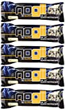 NoGii Super Protein Cookies and Creme Bar, 6 Count Review
