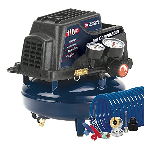 Campbell-Hausfeld-Air-Compressor-1-Gallon-Pancake-Oilless-36-CFM-33HP-120V-3A-FP2028