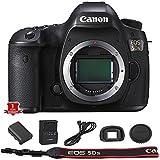 Canon EOS 5DS Digital SLR (Body Only) International Version (No Warranty)