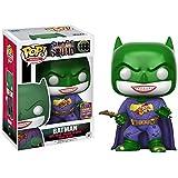 Funko Pop Heroes: Suicide Squad Joker Batman (2017 Summer Convention Exclusive)