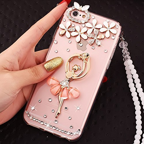 Image Unavailable. Image not available for. Color  iPhone 5 5S Jewelled Case eef68c9cf