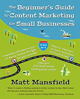 Amazon the beginners guide to content marketing for small the beginners guide to content marketing for small businesses the quick way to know if colourmoves