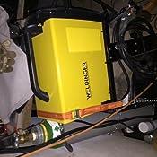 MIG-MAG Schutzgasschweißgerät/Schweißinverter ME 200eco