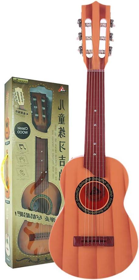 RuiyiF - Guitarra acústica infantil para principiantes, niños y ...