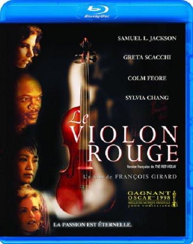 The Red Violin [Blu-ray]