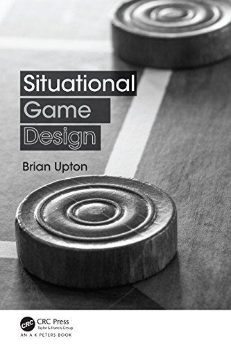 Situational Game Design - Upton Game