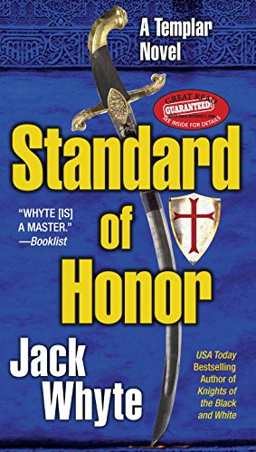 Standard of Honor (Templar Trilogy, No 2)