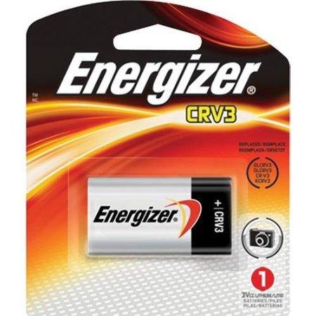Energizer Crv3 Battery (Photo Lithium CRV3 Battery)