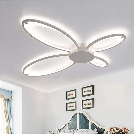 Lámpara de Pared LED Moderna Lámpara de Techo LED Lámpara de Pared ...