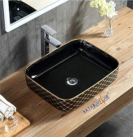 Storage commercial ceramic sanitary ware