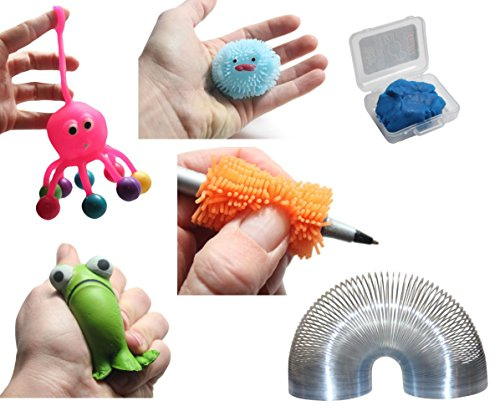 Toys For Sensory Processing Disorder : Sensory processing disorder toys wow