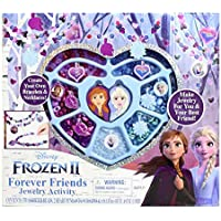 Deals on Frozen 2 Forever Friends Jewelry