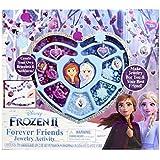 Frozen II Forever Friends Jewelry