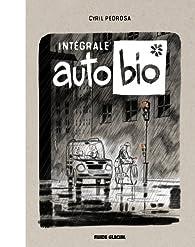 Auto bio, Intégrale par Cyril Pedrosa