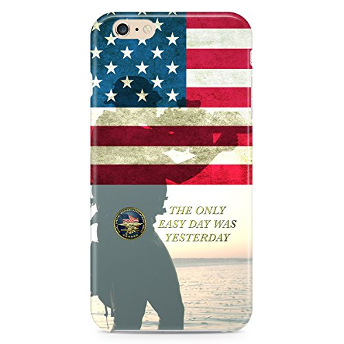 navy seal i phone 6 case - 6
