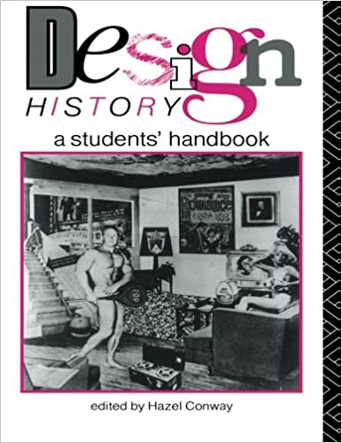 Stupendous Buy Design History A Students Handbook Book Online At Low Home Interior And Landscaping Ologienasavecom