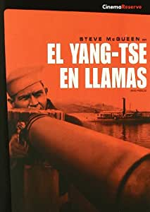 El Yang-Tse En Llamas (Reserve) [DVD]: Amazon.es: Mako, Emmanuelle ...