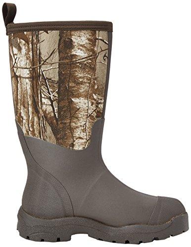 Gomma Boots di II Derwent Muck Stivali Tree Unisex Xtra Real Bark Adulto Marrone qXwd1wH