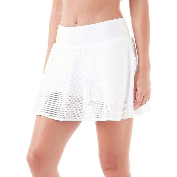 Adidas Tennis Stella Mccartney By De Barricade Jupe Femme 34L5RqAj