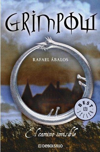 Descargar Libro Grimpow - El Camino Invisible Rafael Abalos