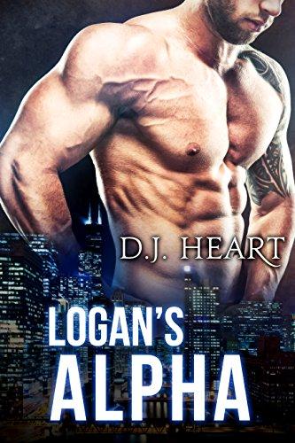 Logan's Alpha (Evan's Alphas Book 3)