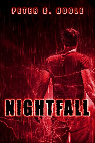 Nightfall by [Hoole, Peter]