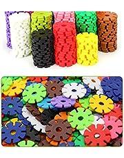 Snowflake block Building Blocks Toys - Small 250