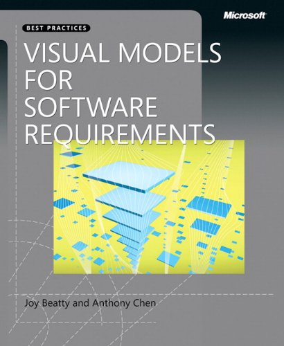 Visual Models for Software Requirements (Developer Best Practices) (Best Non Windows Operating System)