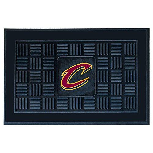 (FANMATS NBA Cleveland Cavaliers Vinyl Door)