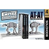 Star Wars: The Empire Strikes Back AT-AT Imperial Walker Mini Bookends