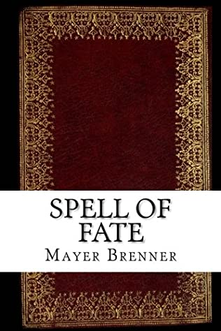book cover of Spell of Fate