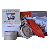 COFFRET PAPILLOTTES - VAPEUR