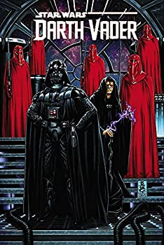 Star Wars: Darth Vader Vol. 4: End of Games by Kieron Gillen, Salvador Larroca