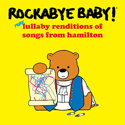 More Lullaby Renditions of Son...