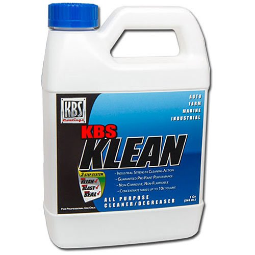 KBS Klean - Quart - Multi-Purpose Cleaner