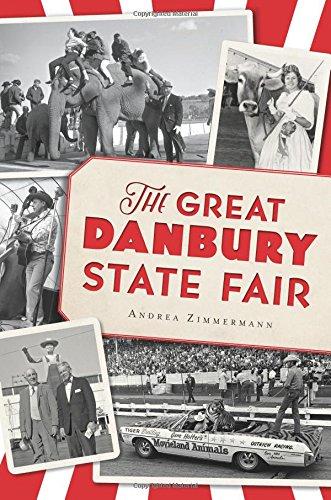The Great Danbury State Fair - Fair Danbury