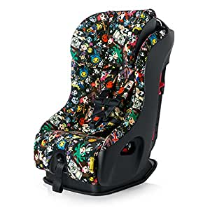 Clek Fllo 2015 Convertible Child Seat, Tokidoki Rebel