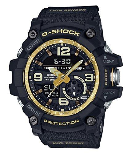 Casio G Shock GG1000GB 1A MASTER MUDMASTER