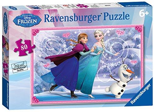 Disney Frozen Jigsaw Puzzle