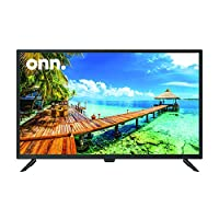 ONN. 32″ Class HD (720P) LED TV (100002458) (Renewed)