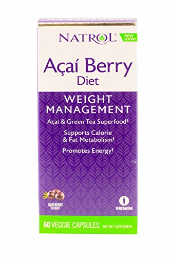 Cheap Natrol Acai Berry Diet