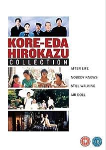 Koreeda Hirokazu Collection [DVD] [Reino Unido]