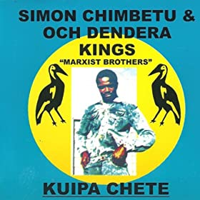 Samatenga Simon Chimbetu Free Mp3 Download
